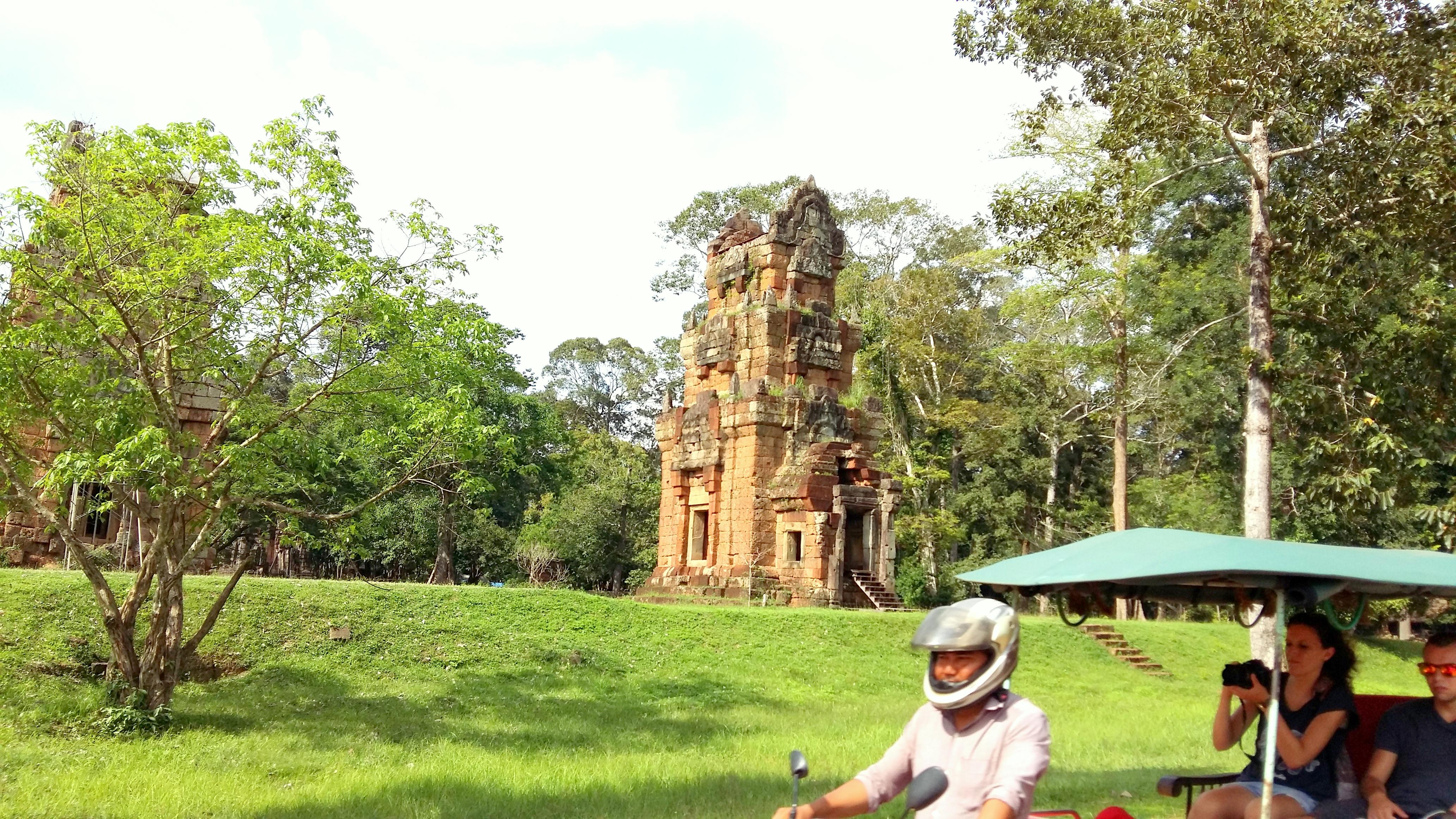 Angkor Wat Cambodia 11