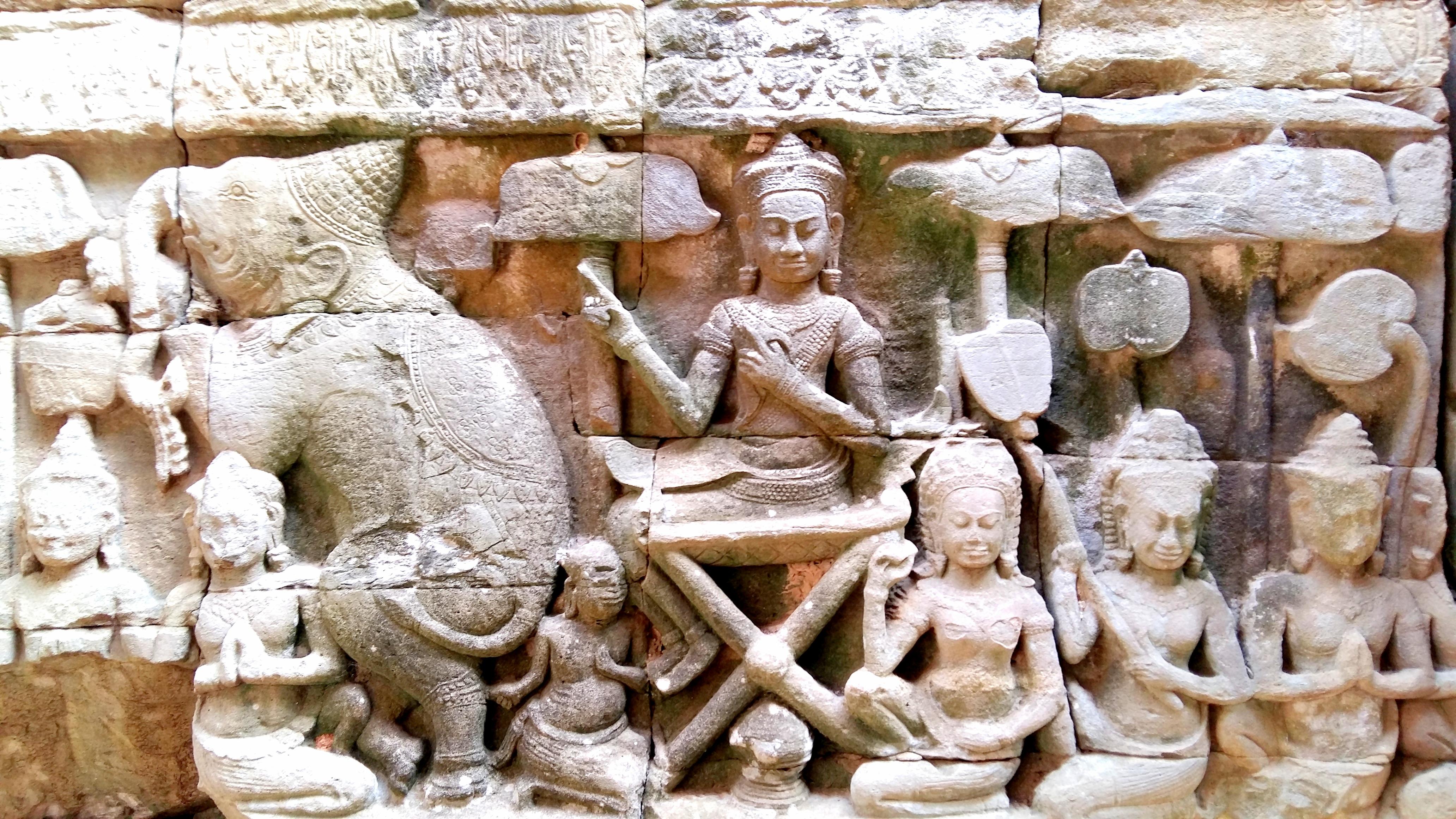 Angkor Wat Cambodia 6