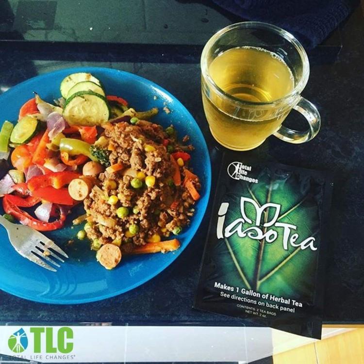 Iaso Tea Philippines Detox Tea Philippines
