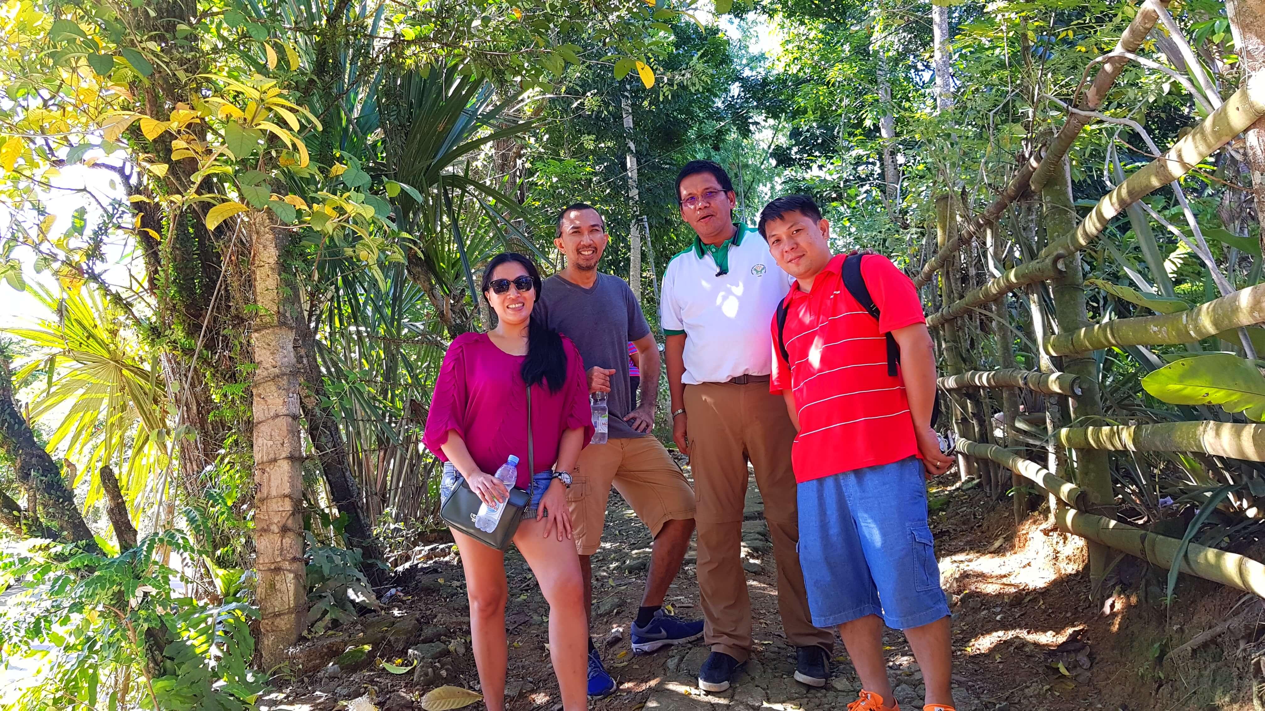 cebu organic agriculture cooperative