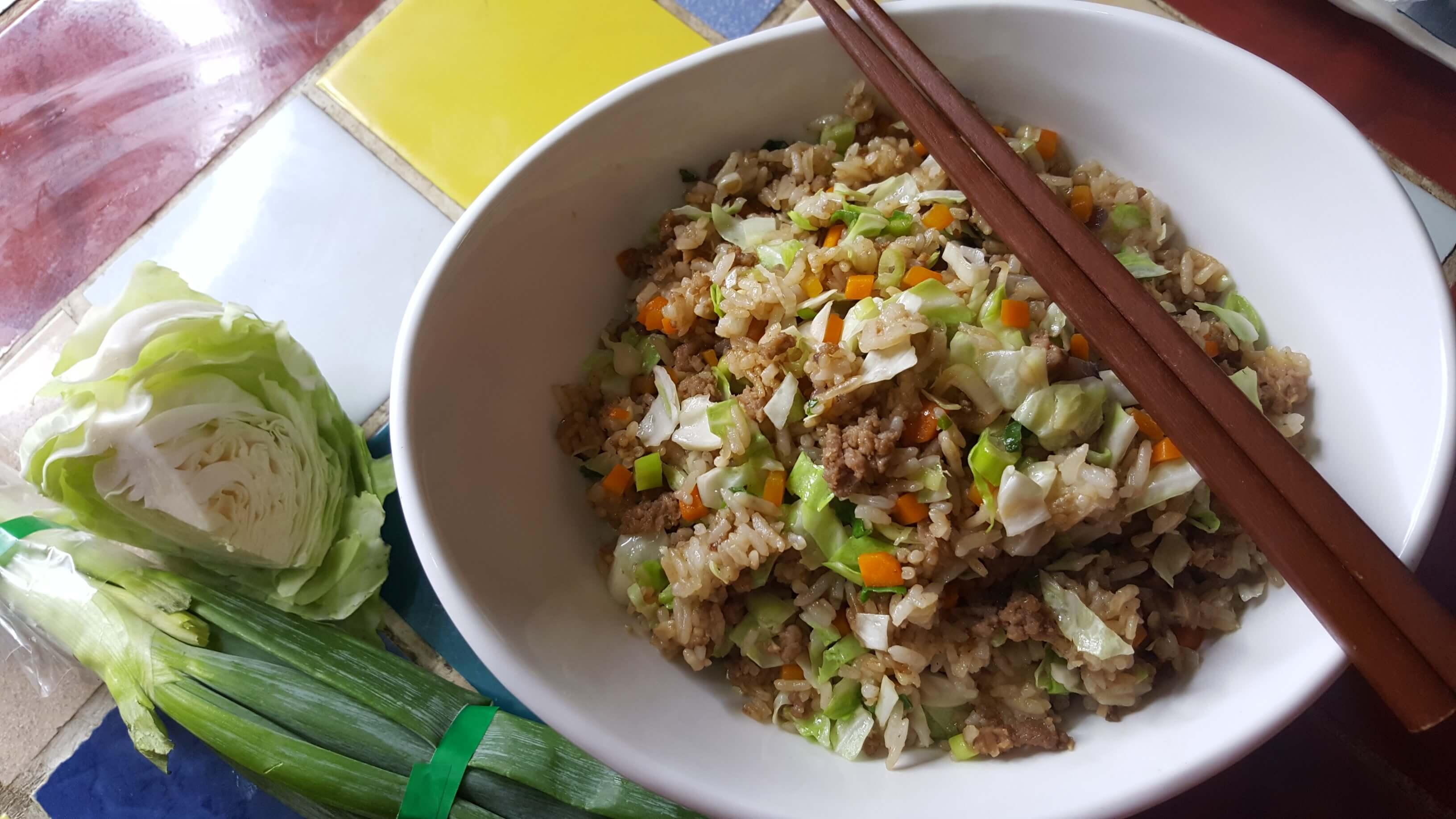 Chowking Beef Chao Fan Recipe Hack