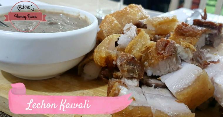 Crispy Lechon Kawali | Crispy Deep Fried Pork Belly